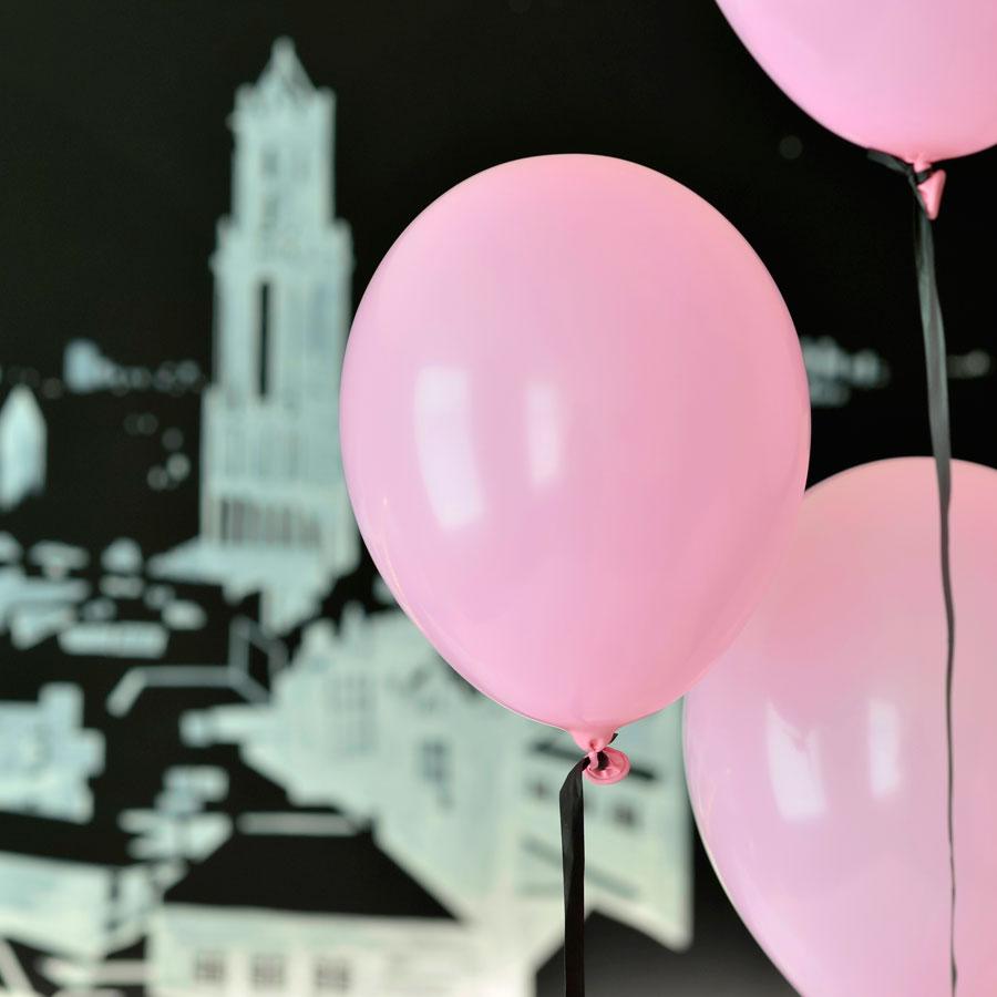 Balonnen Mary K Hotel Utrecht