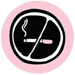 Niet roken Hotel