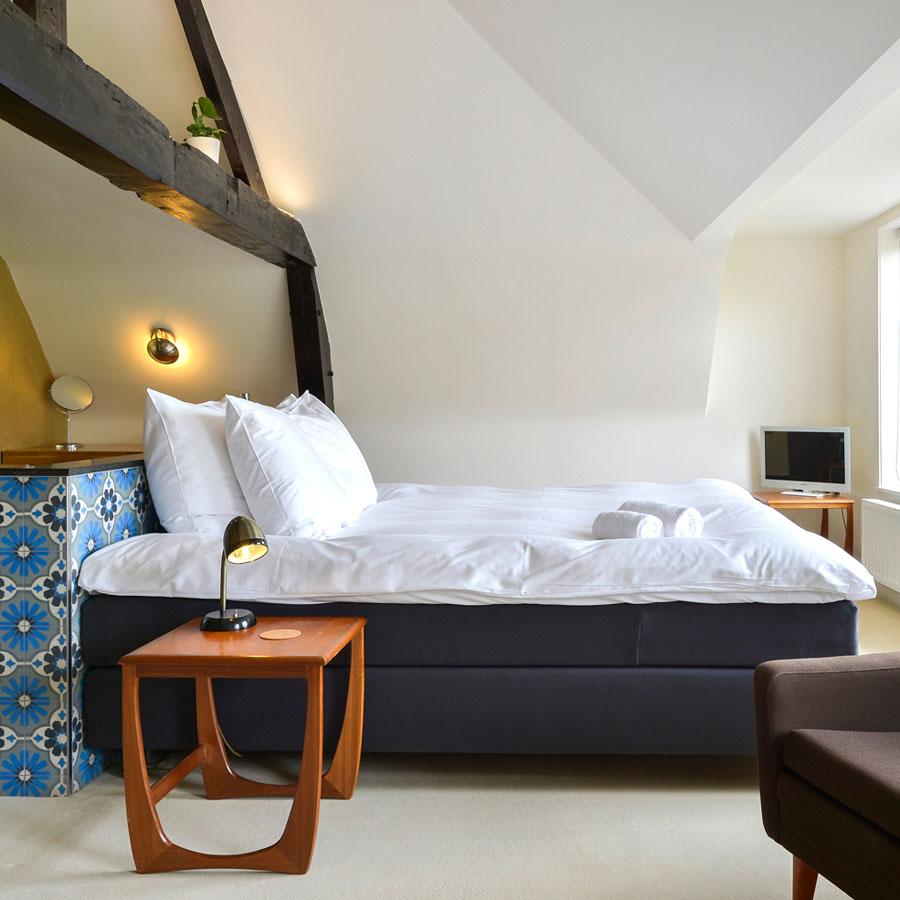 Comfortabel overnachten in Utrecht