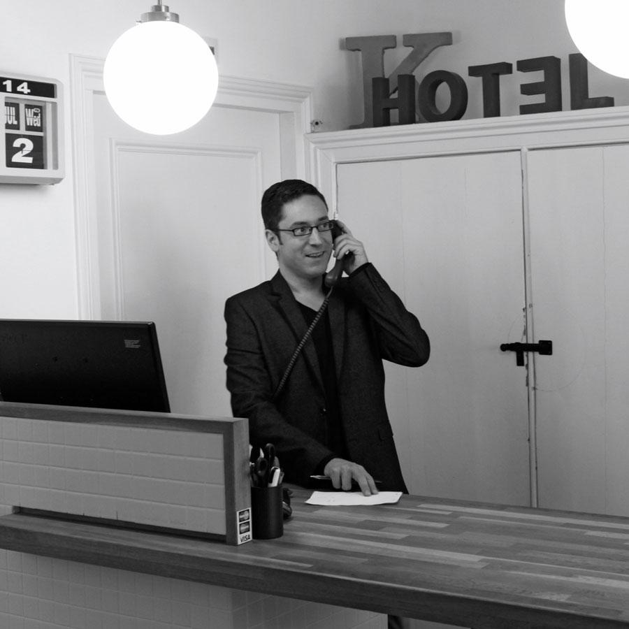 Mary K Hotel Utrecht