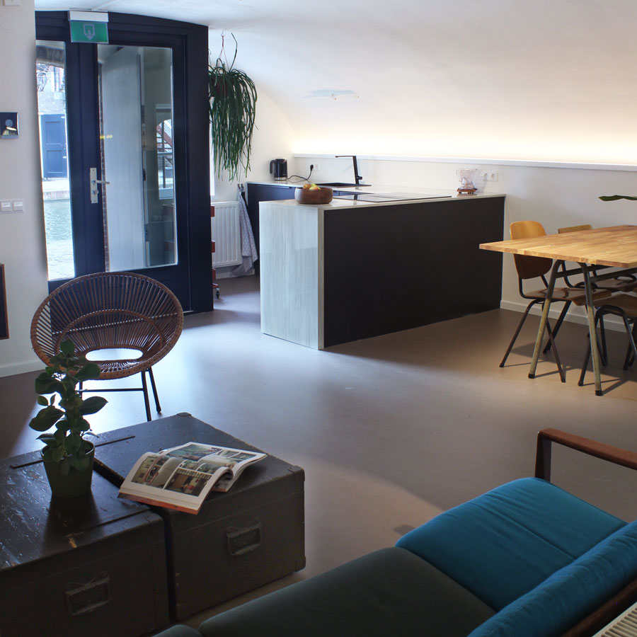 Studio Suite Utrecht centrum